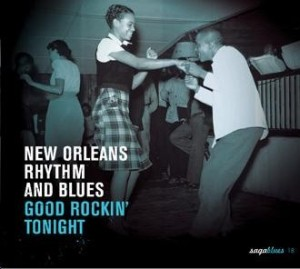 New Orleans Rhythm & Blues - Good Rockin' Tonight (deleted 15aa70e262455a5f7e738d80b0510284)