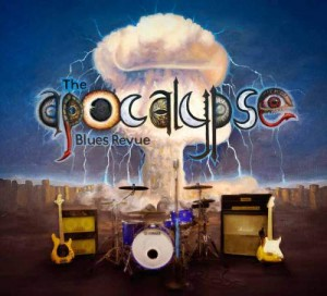 apocalypse blues review