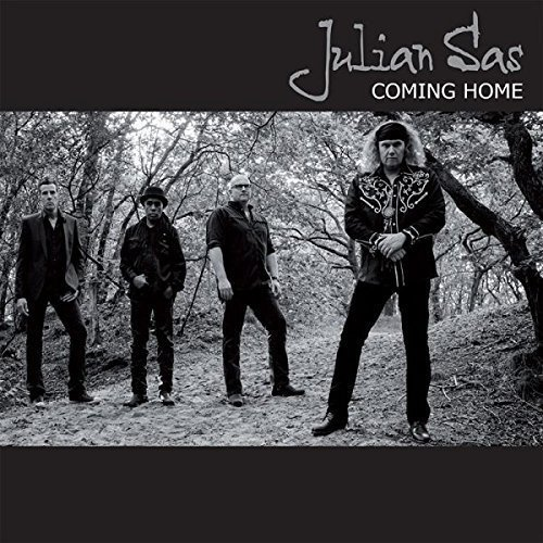 coming home julian sas