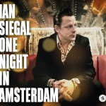 one night in amsterdam